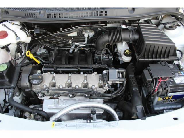 Volkswagen Saveiro 1.6 Trendline - Foto 12