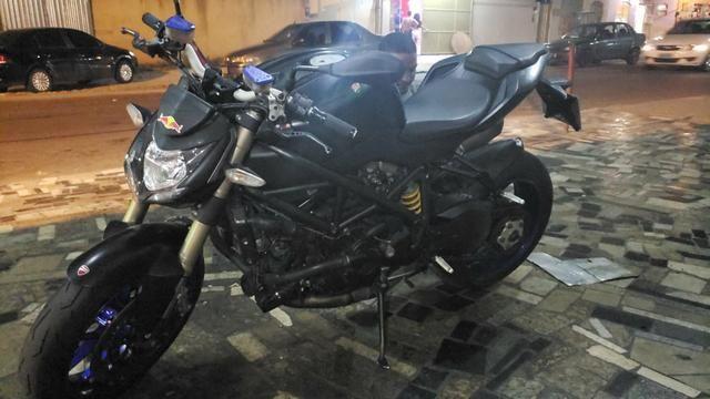 Stretefighter Ducati - Foto 2