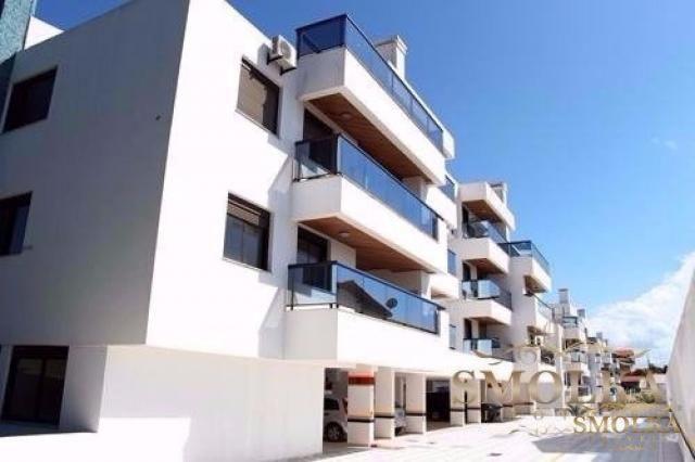 Apartamento à venda com 2 dormitórios em Ingleses do rio vermelho, Florianópolis cod:7951