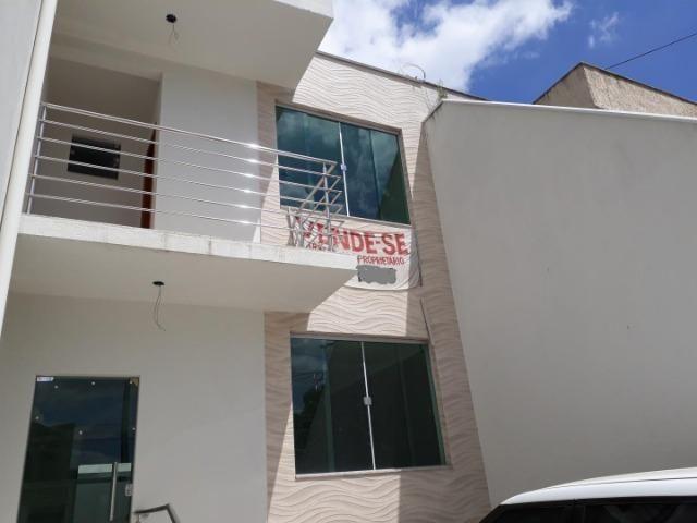 Casa duplex nova no Bairro São Pedro - Foto 7