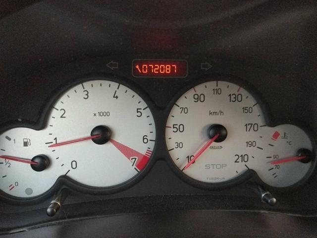 Peugeot 206 Allure - Foto 5