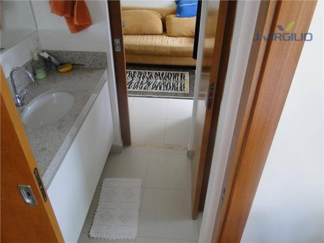 Apartamento a venda no setor bueno goiânia-go - Foto 10