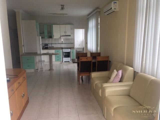 Apartamento à venda com 3 dormitórios em Jurerê, Florianópolis cod:8570 - Foto 3