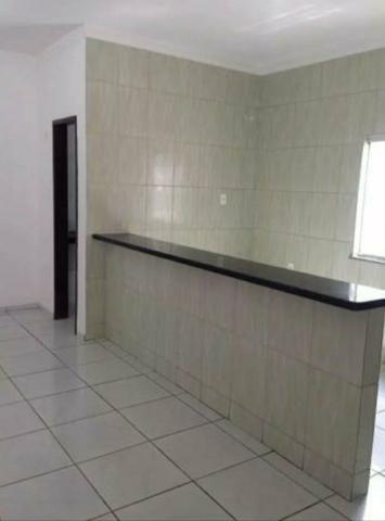 Casa no Janga! 3 quartos, sala, cozinha, banheiro, varanda, quintal - Foto 4