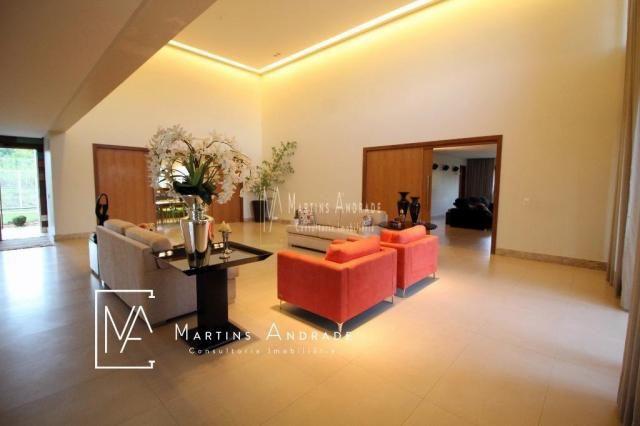 Casa à venda com 4 dormitórios em Park way, Brasília cod:SMPW005.1 - Foto 13