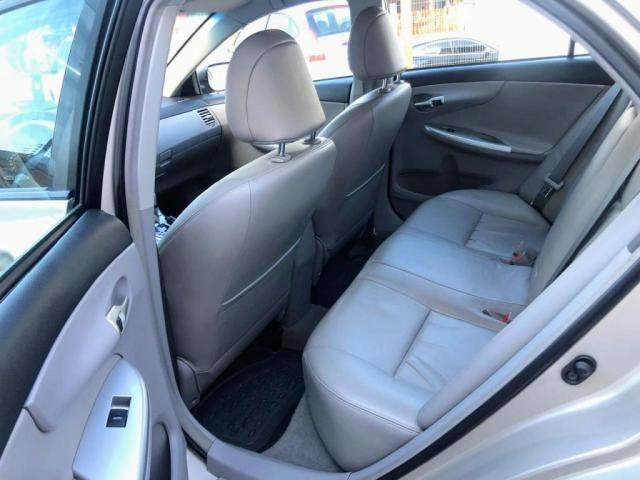 Corolla XEi 2.0 Flex 16V Aut. - Foto 12