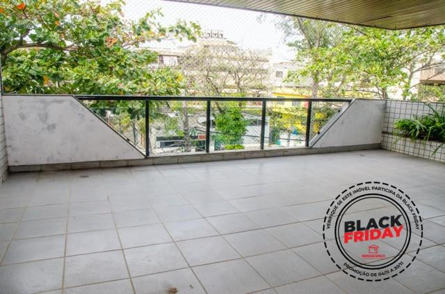 Apartamento - Recreio dos Bandeirantes - R$ 2.100,00 - Foto 5