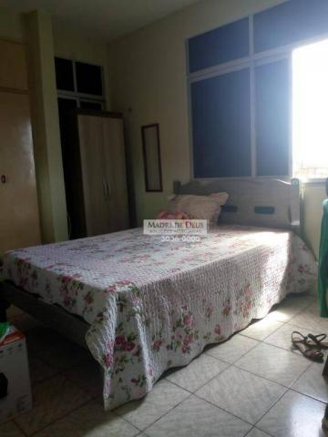Apartamento à venda, 136 m² por r$ 170.000 - henrique jorge - fortaleza/ce - Foto 19
