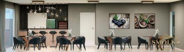 Apartamento à venda com 3 dormitórios em Ingleses, Florianópolis cod:9460 - Foto 5