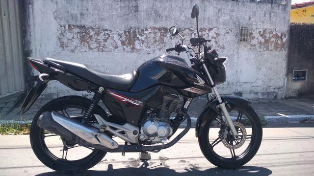 Moto Extra, super conservada - Foto 2