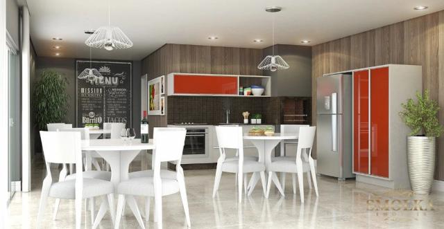 Apartamento à venda com 2 dormitórios em Ingleses do rio vermelho, Florianópolis cod:8804 - Foto 2