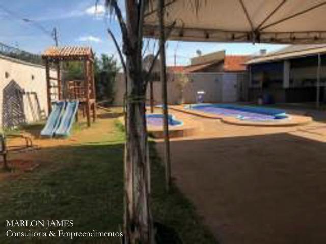 Área de lazer em Goianira-Go Setor Triunfo II para venda! - Foto 6