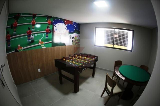 Apartamento à venda com 2 dormitórios em Jatiúca, Maceió cod:218400 - Foto 10