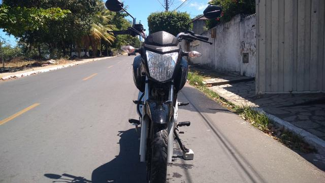 Moto Extra, super conservada - Foto 3