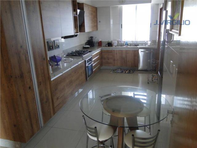 Apartamento a venda no setor bueno goiânia-go - Foto 7