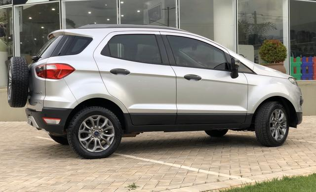 Ford Ecosport Freestyle 2.0 Automatico 2014/15 - Foto 8