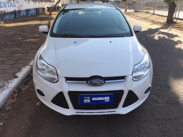 FORD FOCUS 2013/2014 2.0 SE PLUS SEDAN 16V FLEX 4P POWERSHIFT