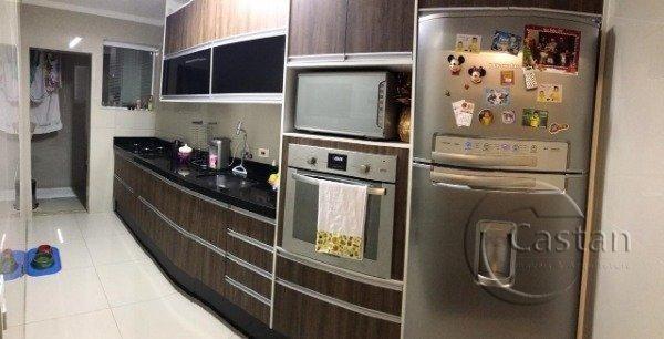 Apartamento à venda com 2 dormitórios em Mooca, Sao paulo cod:GL412 - Foto 5