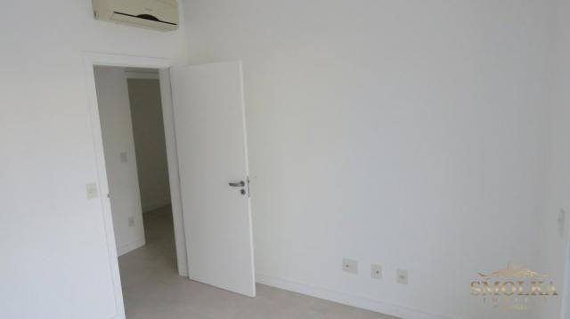 Apartamento à venda com 3 dormitórios em Ingleses do rio vermelho, Florianópolis cod:9482 - Foto 9