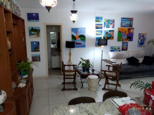 Apartamento à venda com 3 dormitórios em Campeche, Florianopolis cod:9986 - Foto 6