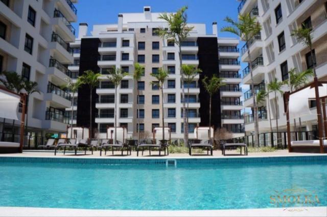 Apartamento à venda com 3 dormitórios em Balneário, Florianópolis cod:4985 - Foto 5