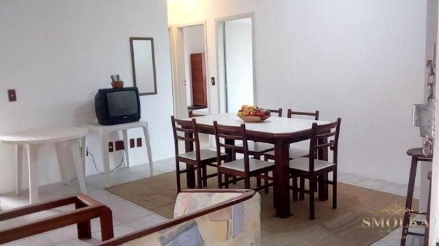 Apartamento à venda com 3 dormitórios em Ingleses, Florianópolis cod:9027 - Foto 9