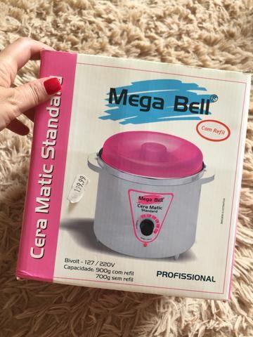 Termocera Mega Bell - Foto 6