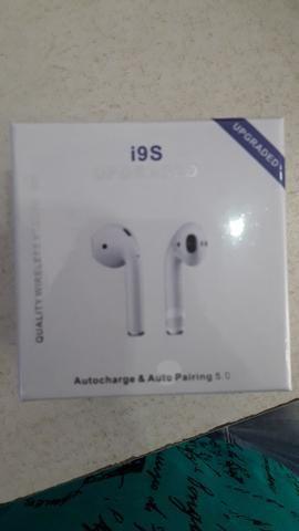 Fones de ouvido Ipods
