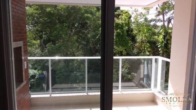 Apartamento à venda com 2 dormitórios em Jurerê, Florianópolis cod:9390 - Foto 16