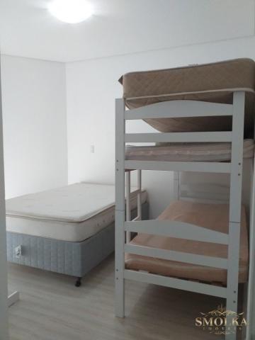 Apartamento à venda com 3 dormitórios em Ingleses do rio vermelho, Florianópolis cod:9575 - Foto 11