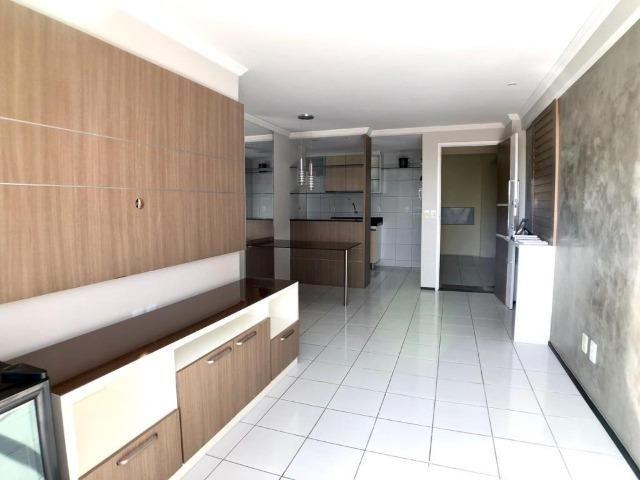 Apartamento no Bairro Damas com 67m, 3 quartos e todo projetado - Foto 5