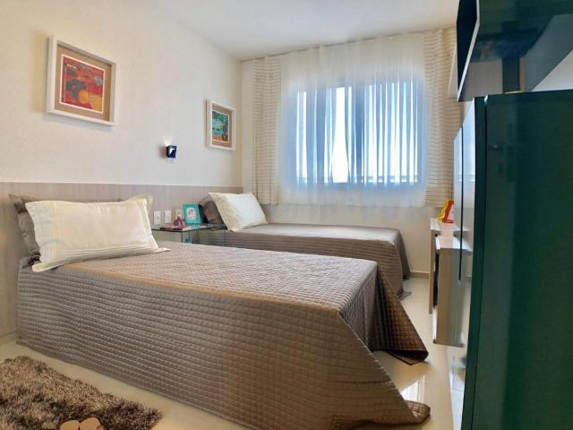 Cobertura no Meireles com 122m², 02 quartos e 03 vagas - AP0674 - Foto 7