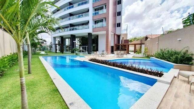 (JAM) Apartamento a venda oportunidade no luc. cavalcante 119 M² 3 Suites 2 vagas - Foto 2