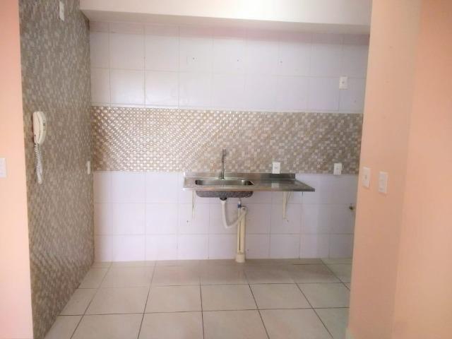 Ed. Cruzeiro do Sul, Nascente, 6o. Andar, 3 Qtos, 65m2, 1 Vaga, Academia e Quadra - Foto 3