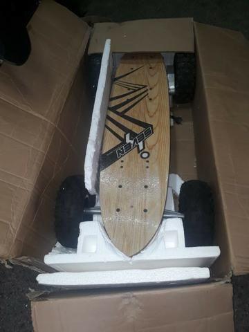 Skate eletrico - Foto 2