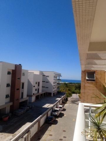 Apartamento à venda com 3 dormitórios em Campeche, Florianópolis cod:9877 - Foto 2