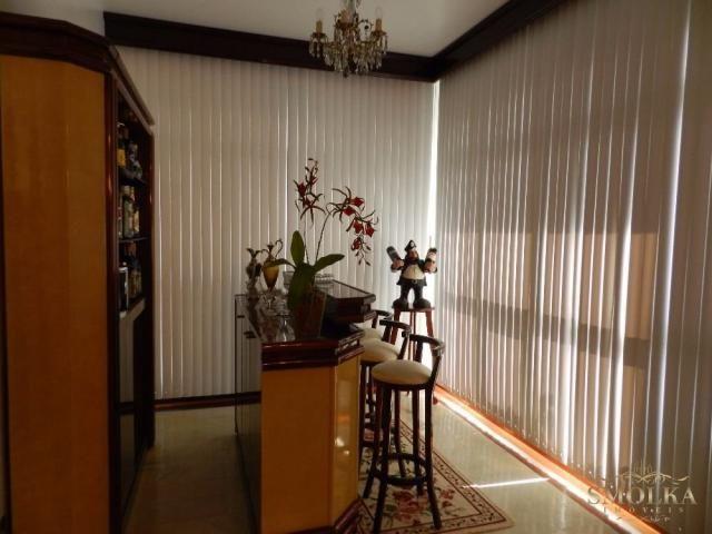 Apartamento à venda com 4 dormitórios em Beira mar, Florianópolis cod:7950 - Foto 2