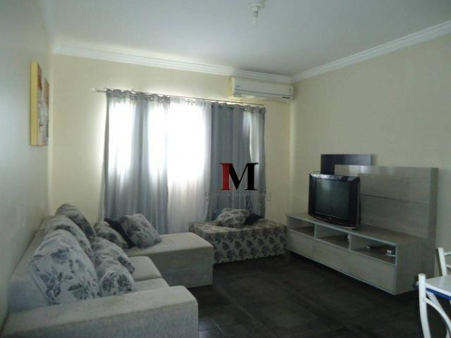 Alugamos apartamento mobiliado com 3 quartos - Foto 10