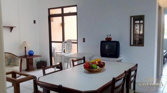 Apartamento à venda com 3 dormitórios em Ingleses, Florianópolis cod:9027 - Foto 10