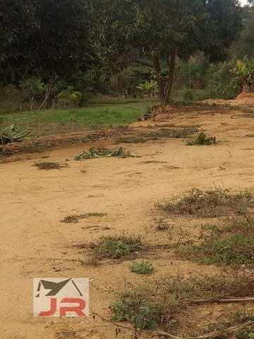 Oportunidade vendo bela chácara em Santa Teresa próximo do asfalto - Foto 3