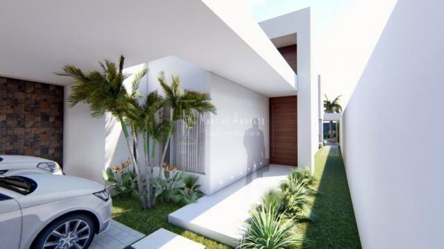 Casa à venda com 3 dormitórios cod:Sha005clube - Foto 3