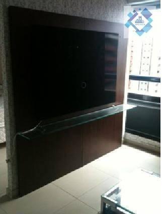 Apartamento com 1 dormitório à venda, 44 m² por R$ 270.000,00 - Mucuripe - Fortaleza/CE - Foto 5