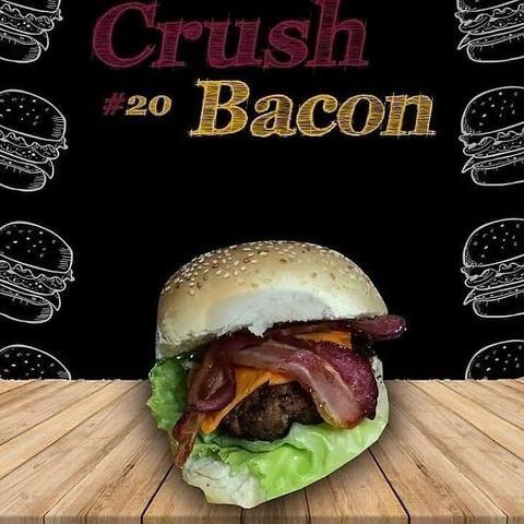 CrushBurger - Foto 3