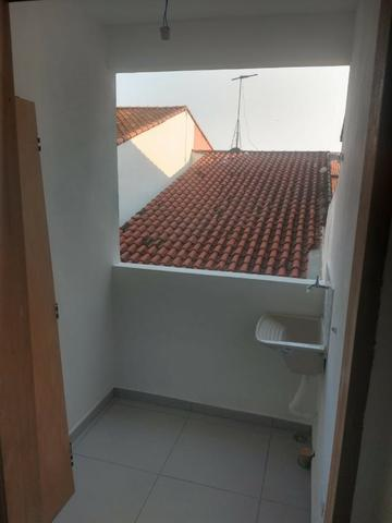 Aluga casa R$ 650,00 Parque continental 2 Guarulhos ( 2 cômodos grandes ) - Foto 8