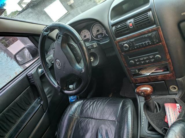 Astra Elite Sedan em BOM estado!! - Foto 4