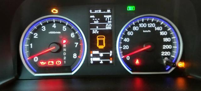 Honda crv muito novo $ 37.000 - Foto 6