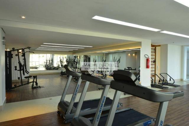 Apartamento com 2 dormitórios à venda, 74 m² por r$ 699.300 - guararapes - fortaleza/ce - Foto 12