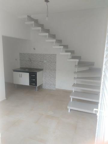 Aluga casa R$ 650,00 Parque continental 2 Guarulhos ( 2 cômodos grandes ) - Foto 3