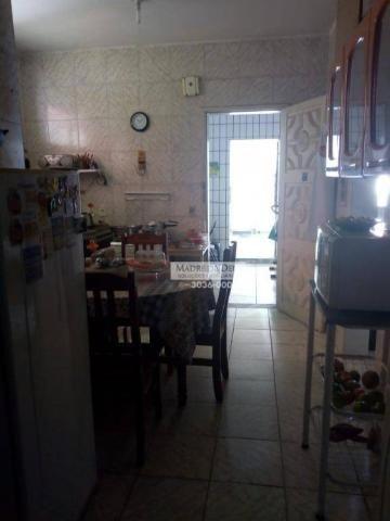 Apartamento à venda, 136 m² por r$ 170.000 - henrique jorge - fortaleza/ce - Foto 4