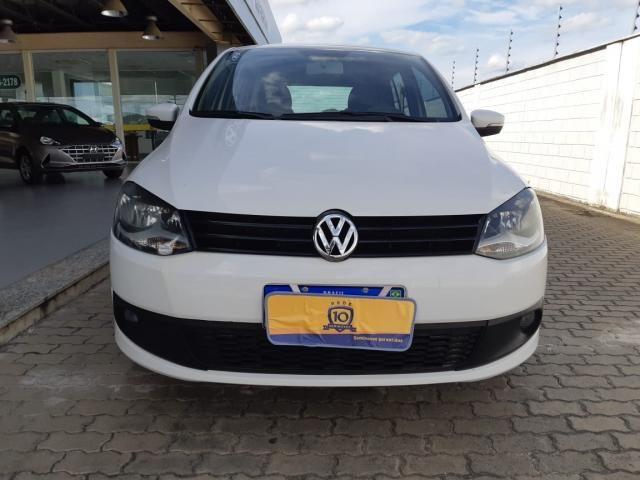 Volkswagen Fox 1.6 MI 8V 4P - Foto 9